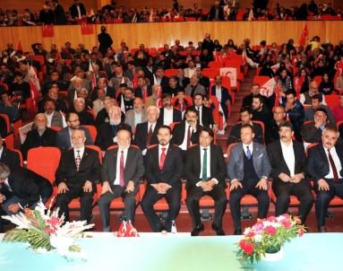 SP Genel Başkanı Karamollaoğlu Açıklaması 'Afrin'de Yürütülen Harekat Türkiye İçin Gerekli Bir Adımdır'