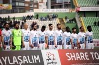 GIRESUNSPOR - Spor Toto 1. Lig Açıklaması Akın Çorap Giresunspor Açıklaması 0 - Adana Demirspor Açıklaması 2