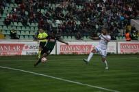 MERT NOBRE - Spor Toto 1. Lig Açıklaması Denizlispor Açıklaması 2 - Büyükşehir Belediye Erzurumspor Açıklaması 1
