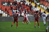 MUSTAFA ÇAKıR - Spor Toto 1. Lig Açıklaması Gaziantepspor Açıklaması 2 - Samsunspor Açıklaması 1