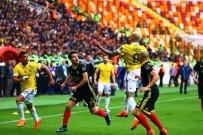 MEHMET TOPAL - Spor Toto Süper Lig Açıklaması Evkur Yeni Malatyaspor Açıklaması 0 - Fenerbahçe Açıklaması 1 (İlk Yarı)