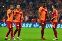MUSTAFA EMRE EYISOY - Galatasaray derbi öncesi moral buldu