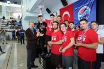 SU SPORLARI - Sualtı Hokeyi Türkiye Şampiyonası Sona Erdi
