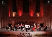 SENFONİ ORKESTRASI - 'Sultan Bestekârlar' İstanbul'da Buluştu