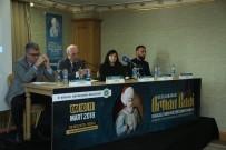 SINAN VARDAR - Tarih Sempozyumunda Kocaeli'de Yaşanan Göçler Konuşuldu
