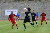 TFF 2. Lig Açıklaması Gümüşhanespor Açıklaması 0 - Bugsaşspor Açıklaması 3