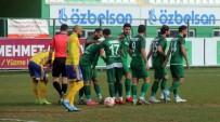 MURAT ERDOĞAN - TFF 2. Lig Açıklaması Sivas Belediyespor Açıklaması 3 - Bucaspor Açıklaması 1