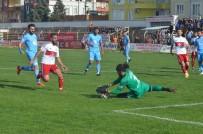 EMRE AYDIN - TFF 3. Lig Açıklaması Batman Petrolspor Açıklaması 0 - Ofspor Açıklaması 1