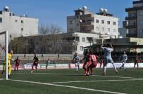 VEDAT AYDıN - TFF 3. Lig Açıklaması Cizre Spor Açıklaması 2 - Aydın Spor 1923 Açıklaması 0