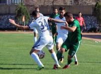 ALI KOÇAK - TFF 3. Lig Açıklaması Muğlaspor Açıklaması 1  -  Anadolu Bağcılar Açıklaması 2