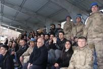 KÖY KORUCULARI - TFF Kadınlar 2. Lig Açıklaması Hakkarigücüspor Açıklaması 9 Konya İdmanyurduspor Açıklaması 0
