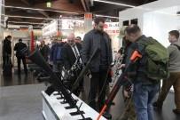 AVCILIK - Türk Silahlarına Büyük İlgi