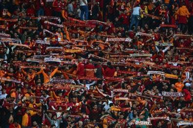 Türk Telekom Stadyumu'na taraftar akın etti