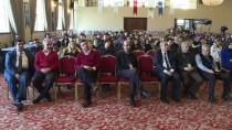İSTANBUL AYDIN ÜNİVERSİTESİ - 'Uluslararası Orhan Gazi Ve Kocaeli Tarihi-Kültürü' Sempozyumu