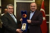 KÜLTÜR BAŞKENTİ - UNESCO Türkiye Milli Komisyon Başkanı Prof. Dr. M. Öcal Oğuz;