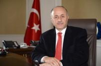 BEYIN FıRTıNASı - Vali Azizoğlu'ndan 12 Mart Mesajı