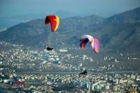 YAMAÇ PARAŞÜTÜ - Yamaç Paraşütü Yasağına Milletvekilleri Müdahale Ediyor