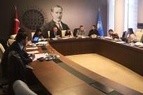 EĞİTİM SİSTEMİ - Yenimahalle'nin Kariyer 4.0 Projesi Kabul Edildi