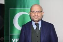 GERİ ÇEKİLME - Yeşilay Genel Başkanı Öztürk Teknoloji Bağımlılığını Anlattı