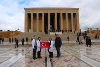 DIŞ HEKIMI - 41 İlden 450 Doktor İstiklal Marşı'nın Seslendirdi
