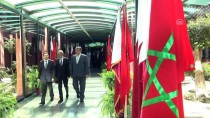 KARA PARA - 7. Fas-Katar Ortak Yüksek Komitesi Toplantısı