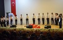 EVLİYA ÇELEBİ - Adana'da İstiklal Marşı'nın Kabulü Ve Mehmet Akif Ersoy'u Anma Günü Etkinliği
