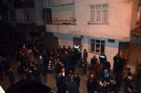 ÜMİT HÜSEYİN GÜNEY - Afrin'den Ordu'ya Acı Haber Geldi