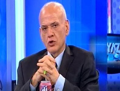 Ahmet Çakar'dan çok konuşulacak iddia