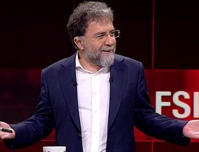 Ahmet Hakan'dan Ardan Turan'ın evliliğine ilk yorum