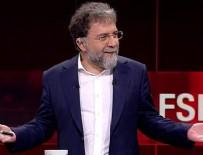 HÜRRIYET GAZETESI - Ahmet Hakan'dan Ardan Turan'ın evliliğine ilk yorum