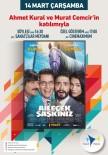 AHMET KURAL - 'Ailecek Şaşkınız' Filminin Yıldızları Forum Mersin'de