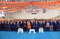 HÜSEYIN KALKAN - AK Parti'de Tavlı Dönemi Başladı