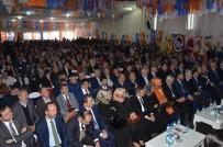 HÜSEYIN ERGÜN - AK Parti Fatsa 6. Olağan Kongresi Gerçekleşti