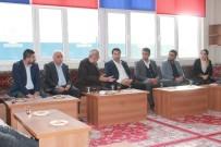 AK Parti Milletvekili Mikail Arslan, Gençlerle Buluştu