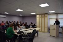 FEN EDEBİYAT FAKÜLTESİ - Anadolu Üniversitesinde 'Metodolojik Brikolaj' Semineri