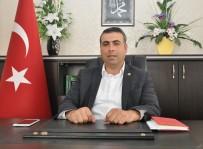 MEMUR SEN - Antalya Eğitim Bir Sen'den İstiklal Marşı'nın Kabulü Açıklaması