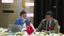 SU SPORLARI - 'Antalya Otoshow' Ve 'Boat Antalya' Fuarları Yarın Kapılarını Açacak