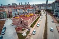 SAUNA - Atakum'da Osmanlı Hamamları Açıldı
