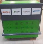 ELEKTRONİK ATIK - Ataşehir'de Kullanılmayan Elektronik Eşyaların Dönüşümü İçin Dev Proje