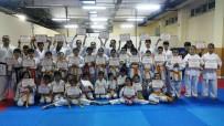 MİMAR SİNAN - Aydınlı Kızlardan Karate Kursuna Yoğun İlgi