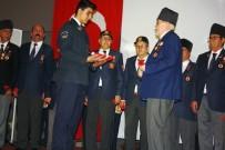 İSMET İNÖNÜ - Ayvalık'ta İstiklal Marşı'nın 97. Yıldönümüne Anlamlı Kutlama