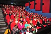 MEHMET ALI ÇALKAYA - Balçovalı Kadınlara Özel Sinema Gösterimi