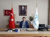 Başkan Gülenç'ten İstiklal Marşı Mesajı