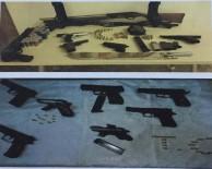 BAŞSAVCIVEKİLİ - Başkent'te Silah Kaçakçılığı Örgütüne Operasyon Açıklaması 29 Gözaltı