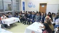 EŞIT AĞıRLıK - BELGEM'de Münazara Yarışması