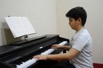 SENFONİ ORKESTRASI - Beylikdüzü Profesyonel Müziğe Doyuyor