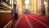 HAZRETI MUHAMMED - Beyrut Tarihinin Tanığı Açıklaması Büyük Ömer Camisi
