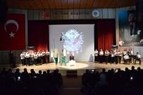 MİLLİ MUTABAKAT - Biga'da İstiklal Marşı'nın Kabulü Ve Mehmet Akif Ersoy'u Anma Günü