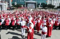 MUSTAFA ELDIVAN - Bin 380 Çocuk İşaret Diliyle Okudu Açıklaması Rekor Geldi !