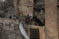 DEVŞIRME - Binlerce Yıllık Tarihiyle Eskigediz Beldesi Turizme Kazandırılmayı Bekliyor